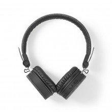 Nedis Bluetooth-Koptelefoon met Stof