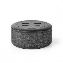 Nedis Tafellader 3x USB 2.1 A (Max.) | 1x USB C