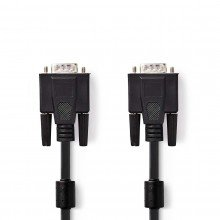 Nedis VGA-Kabel | VGA Male - VGA Male | 3,0 m