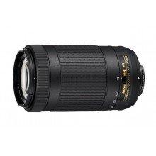 Nikon AF-P 70-300 4.5/6.3 G ED VR
