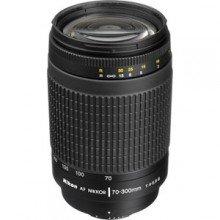 Nikon 70-300 4.0-5.6G occasion