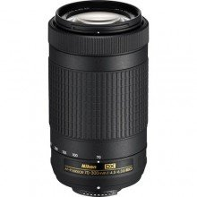 Nikon AF-P 70-300 4.5/6.3 G ED