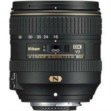 Nikon AF-S 16-80/2,8-4 DX ED VR