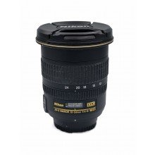 Nikon 12-24 4.0 G Occasion