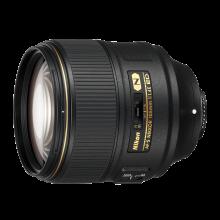 Nikon AF-S 105/1.4 ED