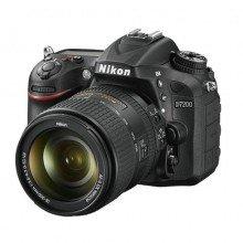 Nikon D7500+18/300VR