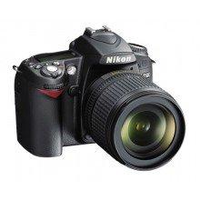 Nikon D90 + 18-105 occasion