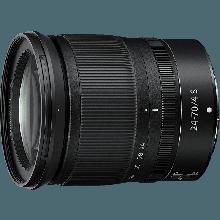 Nikon Z 24-70 4.0 S