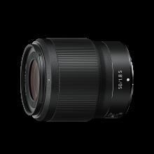 Nikon Z 50mm 1.8 S