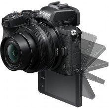 Nikon Z50+16/50+50/250 kit