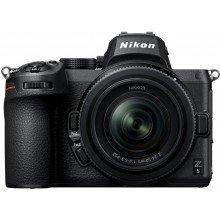 Nikon Z5+24/50