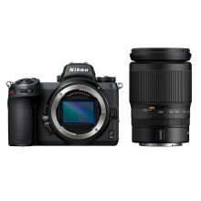 Nikon Z6 II + 24/200