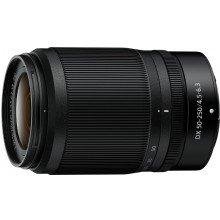 Nikon Z 55-250 4.5-6.3