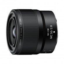 Nikon Z 50mm 2.8 S