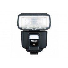 Nissin Speedlite i60 voor Nikon