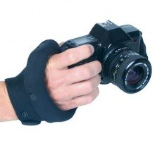 Grip Strap Camera Polsband