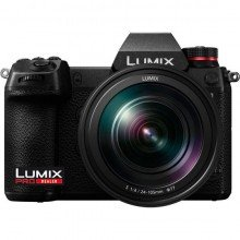 Panasonic Lumix S1+24/105 4.0 macro OIS