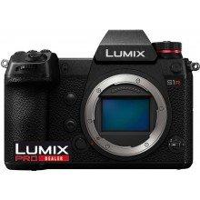 Panasonic Lumix S1R body