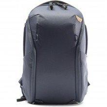 Peak Design Everyday backpack 15L zip v2 - midnight