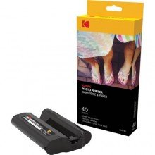 Kodak Photo Printer Dock cartridge 40-pack