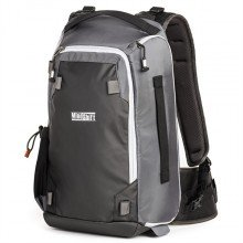 MindShift PhotoCross 13 backpack - carbon grey