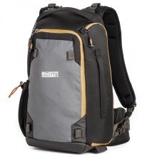 MindShift PhotoCross 13 backpack - orange ember