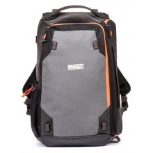 MindShift PhotoCross 15 backpack - orange ember