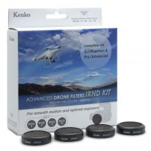 Kenko Phantom 4 Pro/Advanced filterkit