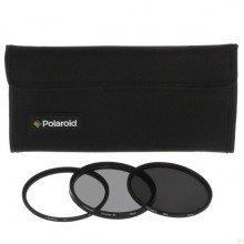 Polaroid 37mm filter kit - 3 stuks
