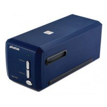 Plustek OpticFilm 8100 scanner