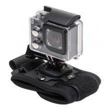 Pro-Mounts 360 Wrist Mount GoPro Polsband