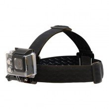 Pro-Mounts Head Strap GoPro Hoofdband