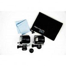 Pro-Mounts Protection Kit GoPro Kit