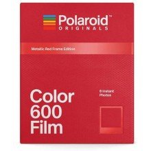 Polaroid film voor 600 Metallic