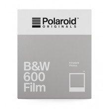 Polaroid film voor 600 B+W