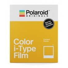 Polaroid film voor I-Type