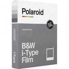 Polaroid film voor I-Type zwart wit