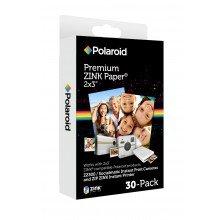 Polaroid Zink Papier 3x4 30 sheets