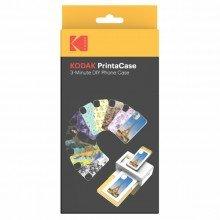 Kodak Printacase for iPhone 11 incl. 1 case / 10 papers (5 pre-cut/5 photo) & cartridge