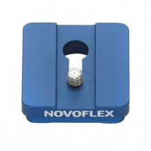 """Novoflex Standaard snelkoppelplaat 1/4"""""""""""