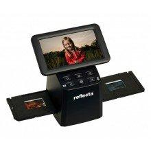 Reflecta X-33 scanner