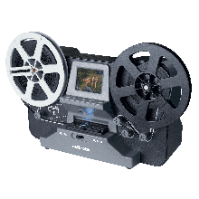 Reflecta Super 8 scanner