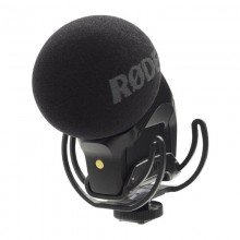 Rode Stereo Video Mic Rycote Pro