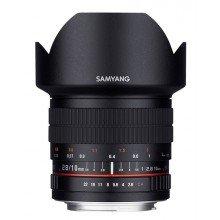 Samyang 10mm F2.8 ED AS NCS CS Canon