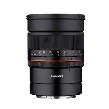 Samyang 85mm/1.4 Nikon Z