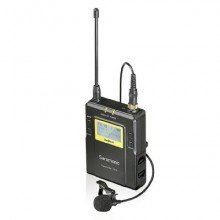 Saramonic Lavalier Microfoon Zender UwMic9 TX9 UHF Draadloos