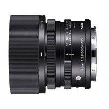 Sigma 45mm/2.8 DG DN Sony E-mount