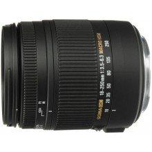 Sigma 18-250 3.5-5.6 OS Canon AF HSM
