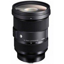 Sigma 24-70/2.8 DG OS HSM Art voor Canon