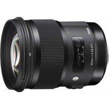 Sigma 50mm/1.4 HSM Art Nikon